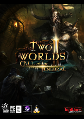 Order Now - Two Worlds II DLC: Call of the Tenebrae