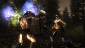 The RPG Phenomenon is back, with Two Worlds II: Call of the Tenebrae!